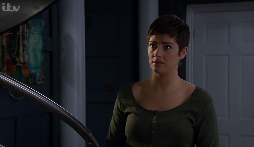 Emmerdale viewers divided as Victoria Sugden debuts short new hair