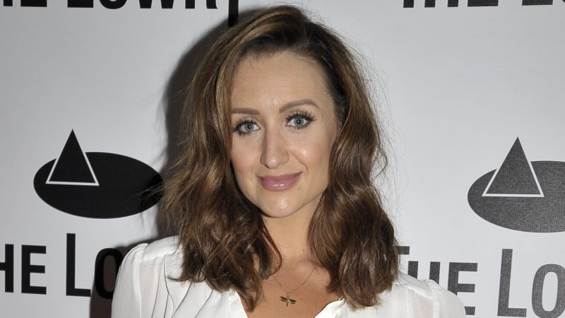 Ex-Corrie star Catherine Tyldesley shares sweet family photo at the beach