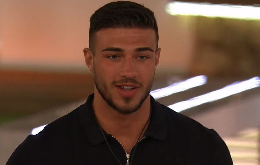 Heartbreak in the Love Island villa already as couple are torn apart by Tommy Fury