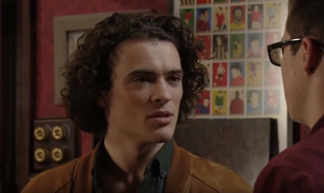 Former EastEnders actor Jonny Labey is set for new Hollywood role