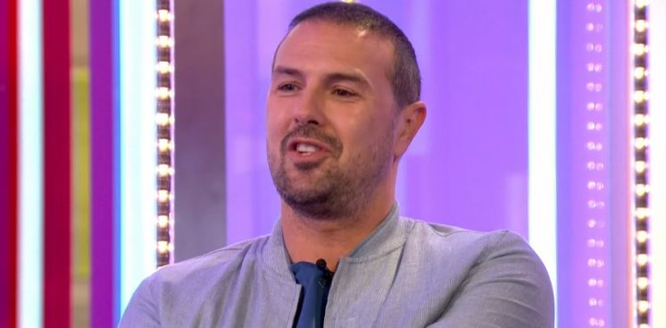 Viewers blast Paddy McGuinness' 'unfunny' and 'uncomfortable' interview on The One Show