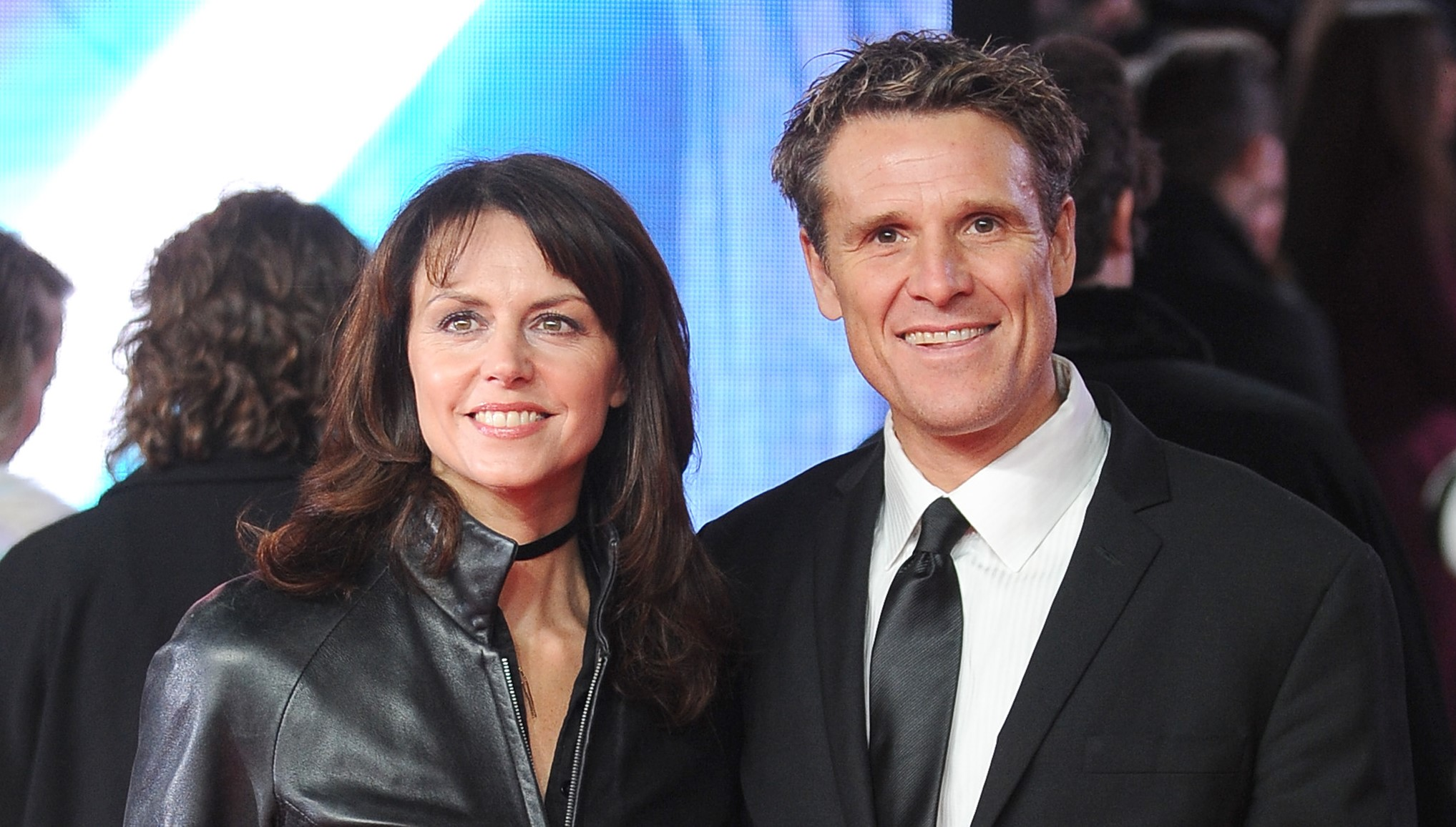Strictly Come Dancing: James Cracknell reveals real reason for his divorce