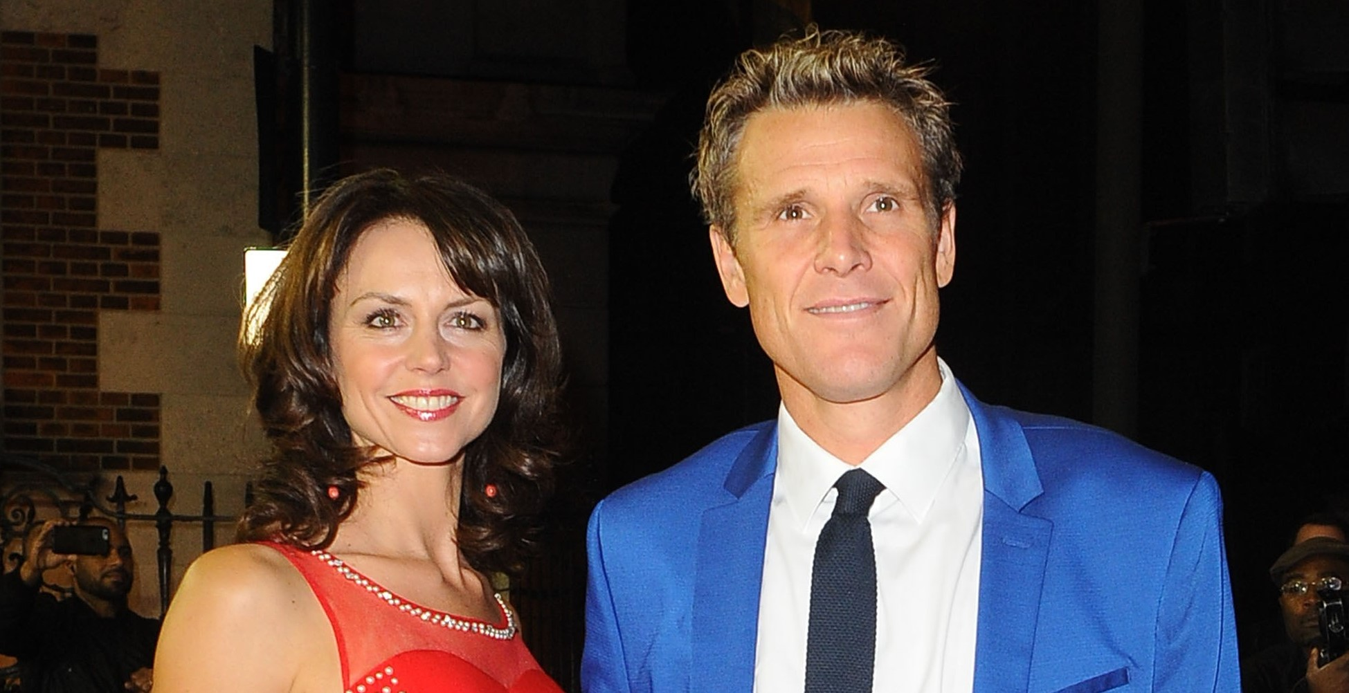 James Cracknell 'wants to do Strictly after splitting from wife who banned him from doing show'