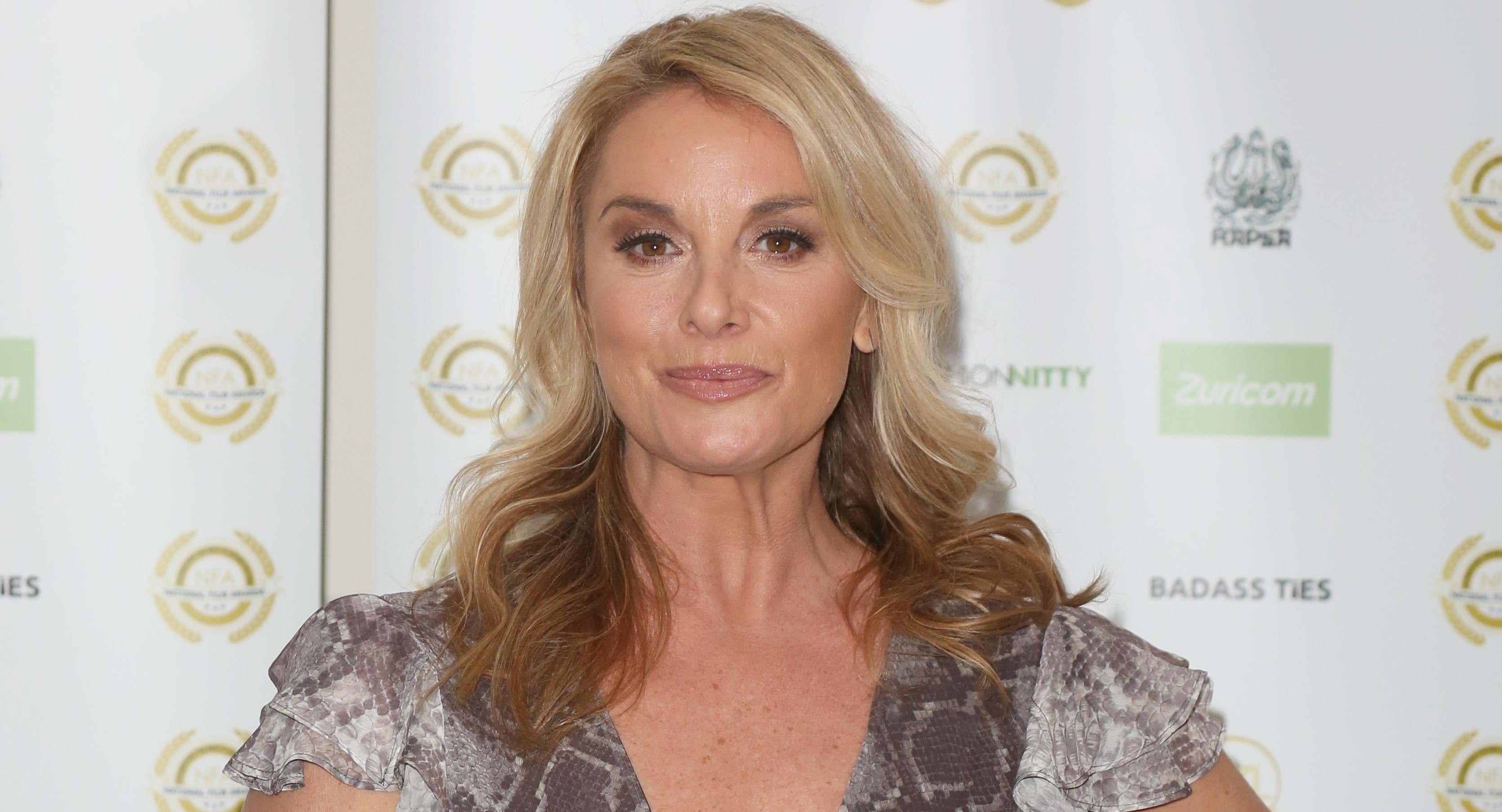 "EastEnders' Tamzin Outhwaite ""desperate"" to appear on Strictly next year"