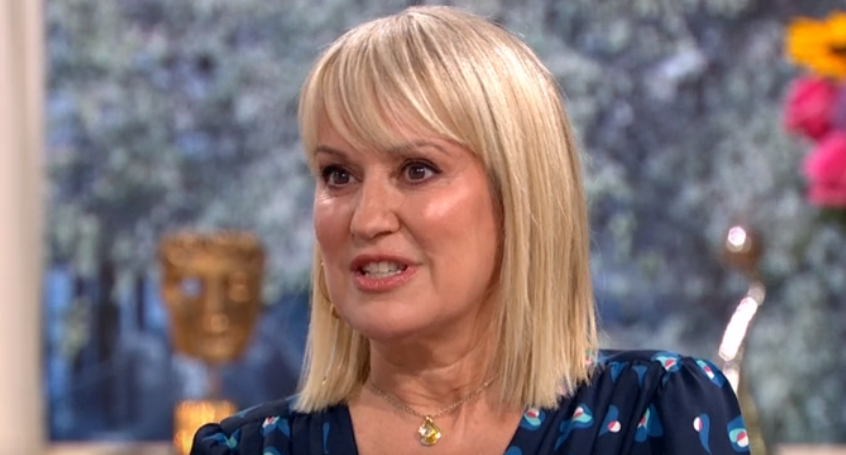 Former Pop Idol judge Nicki Chapman reveals terrifying moment doctors diagnosed her brain tumour