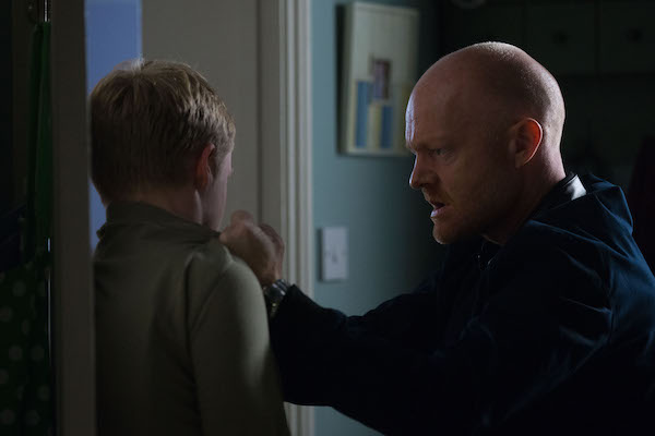 EastEnders SPOILER: Max attacks Bobby