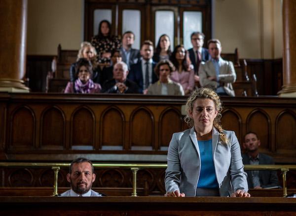 Emmerdale SPOILER: Maya faces her crimes in court