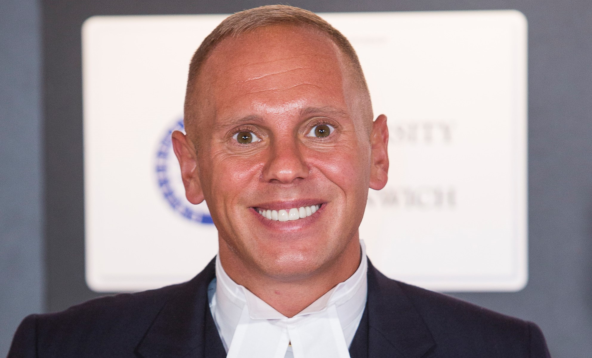 "Judge Rinder ""thrilled beyond belief"" as he lands exciting new Channel 4 show"