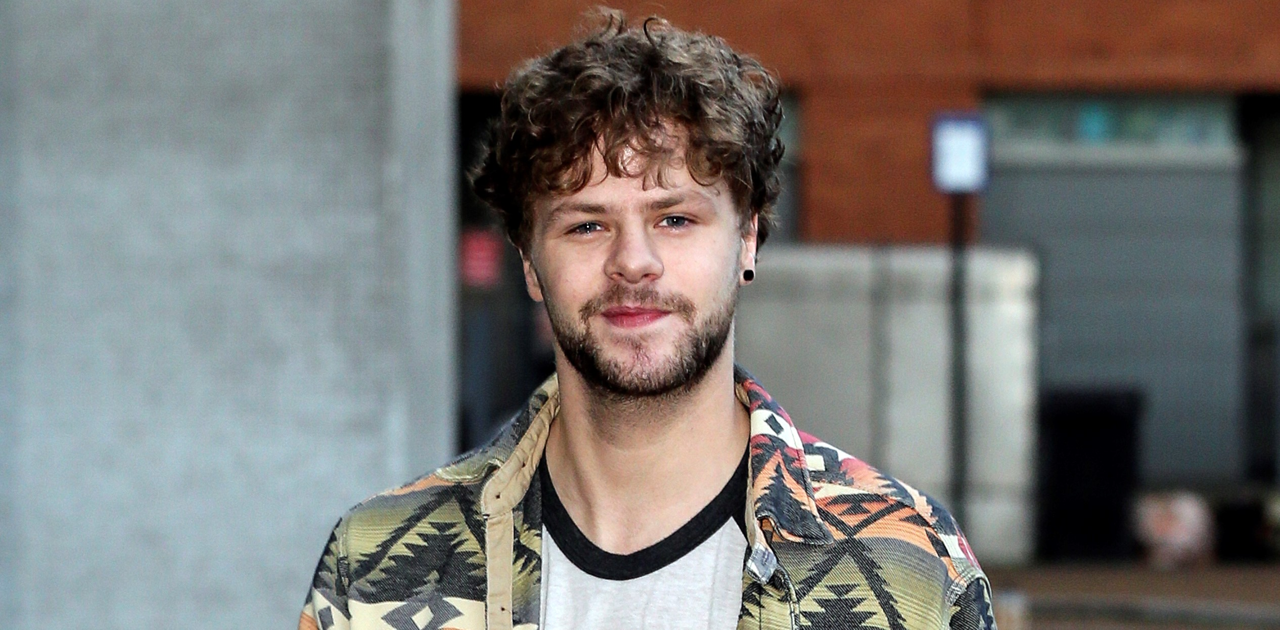 "Former Strictly winner Jay McGuiness claims ""everyone is at it"" on the show"