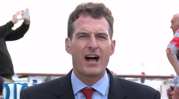 The One Show viewers slam Dan Snow's 'condescending' and 'disgraceful' interview with D-Day servicemen