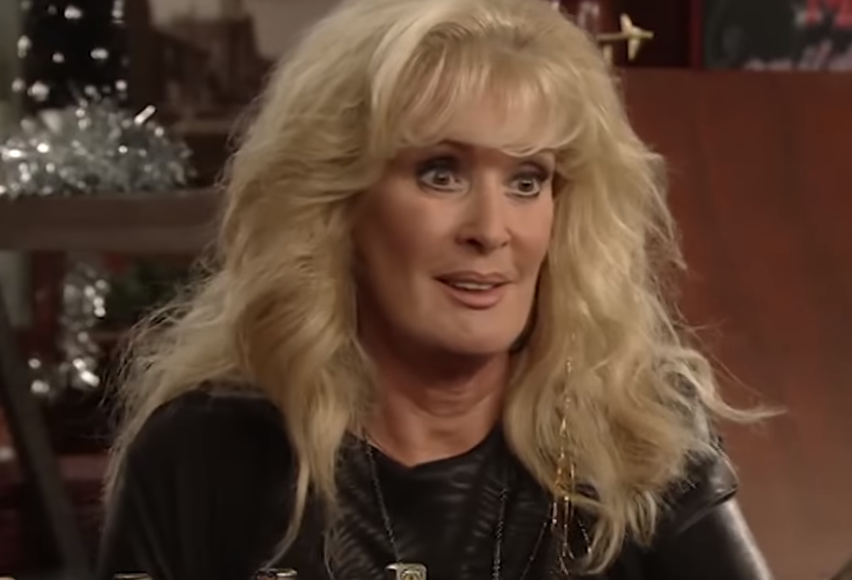 Corrie's Bev Callard desperate to join Two Pints revival