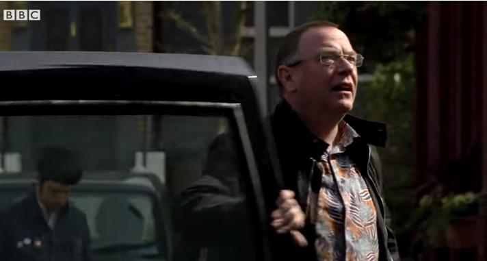 EastEnders summer trailer reveals return of Ian Beale