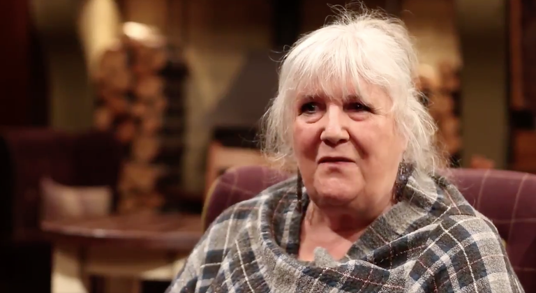 Emmerdale star Jane Cox pays tribute to character Lisa Dingle in emotional video
