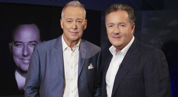 Stuart Lubbock's dad blasts Michael Barrymore's Life Stories appearance