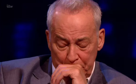 Viewers fiercely divided over Michael Barrymore's appearance on Piers Morgan's Life Stories