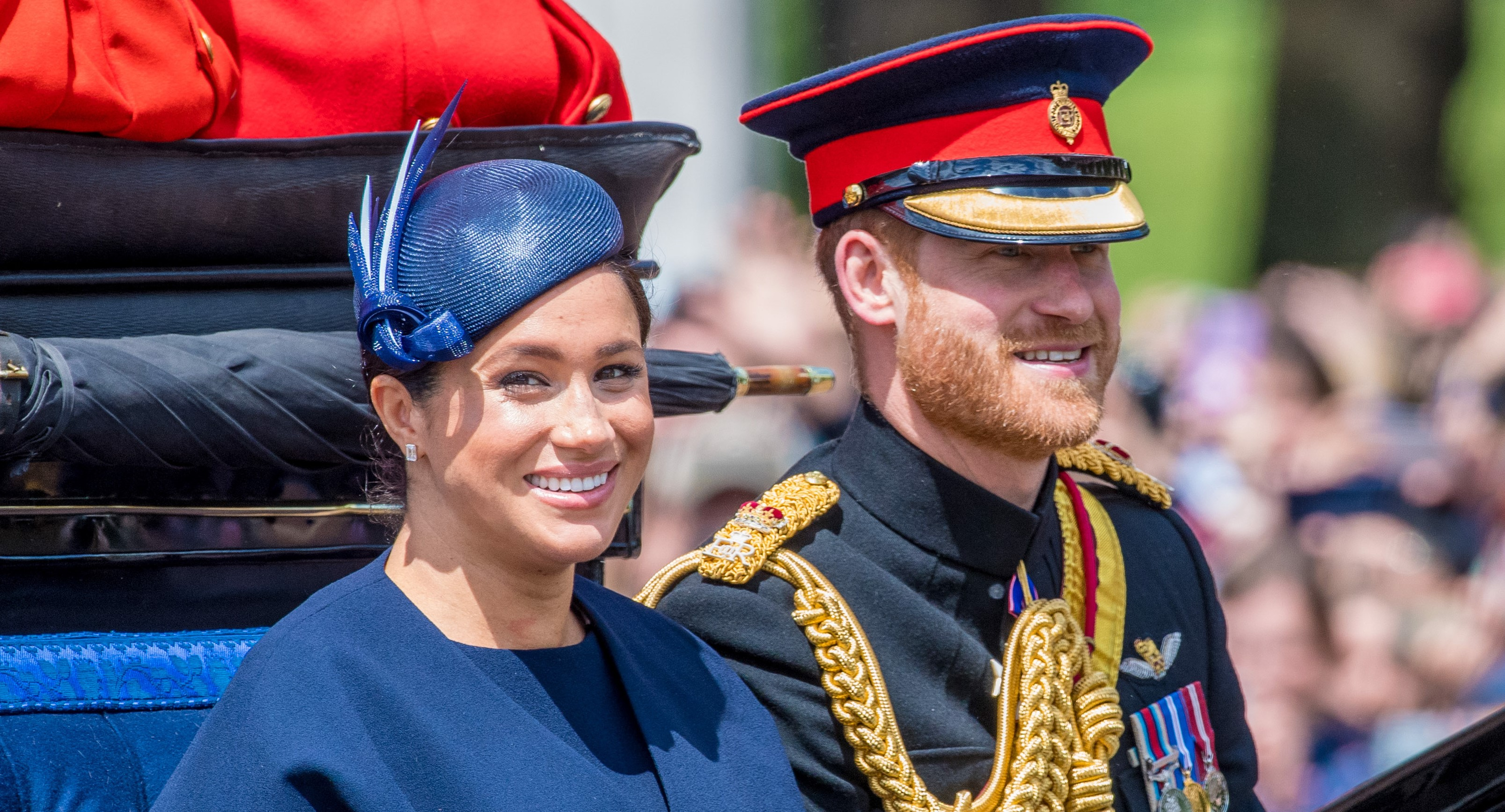 Meghan and Harry to share new photos of baby Archie THIS week?
