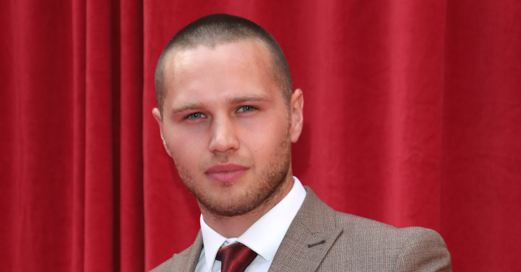 Danny Walters Cover Images