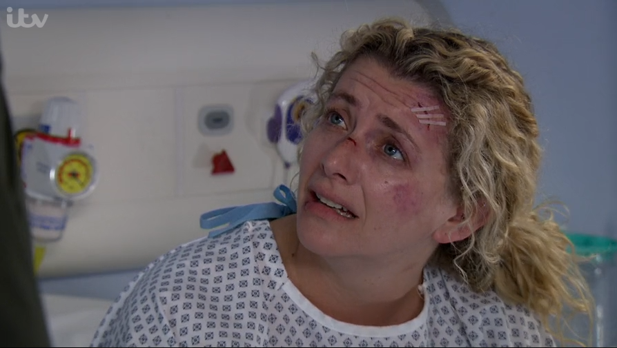 Emmerdale viewers think Maya is 'lying' about her attack