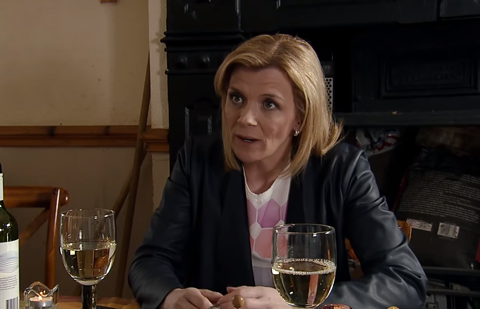 Coronation Street viewers furious at Leanne for supporting Nick