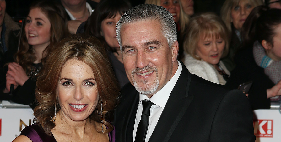 Paul Hollywood's ex-wife Alex reveals she 'lost herself' during marriage