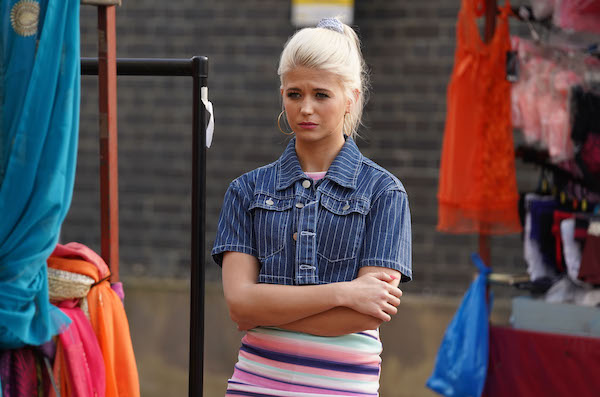 EastEnders announces another change to the schedules this week