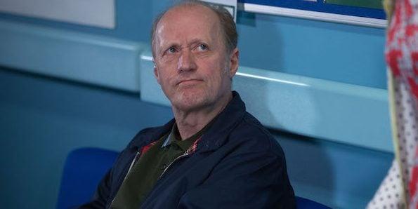 EastEnders viewers saddened as Jean is told Daniel has passed away
