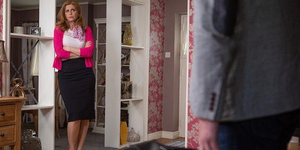 Emmerdale SPOILER: Bernice horrified to discover Liam's sinister secret