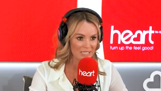 Amanda Holden 'should be sacked' by ITV amid This Morning Phillip feud
