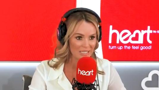 Amanda Holden claims Phillip Schofield ignored 'olive branch' coffee invitation