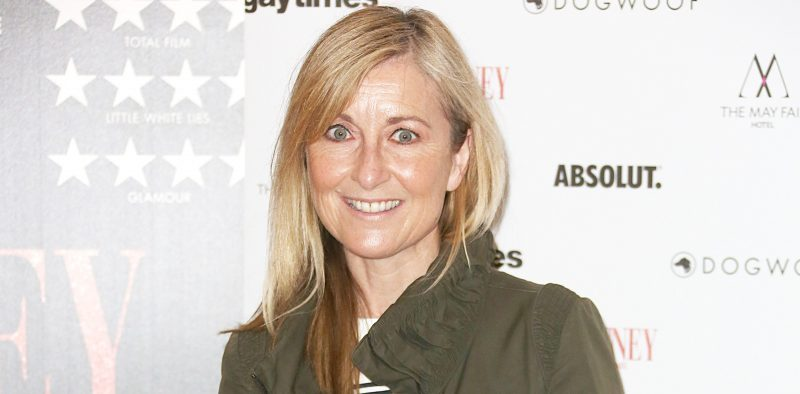 Fiona Phillips brands Esther McVey 'liar' in GMTV 'promotion row'