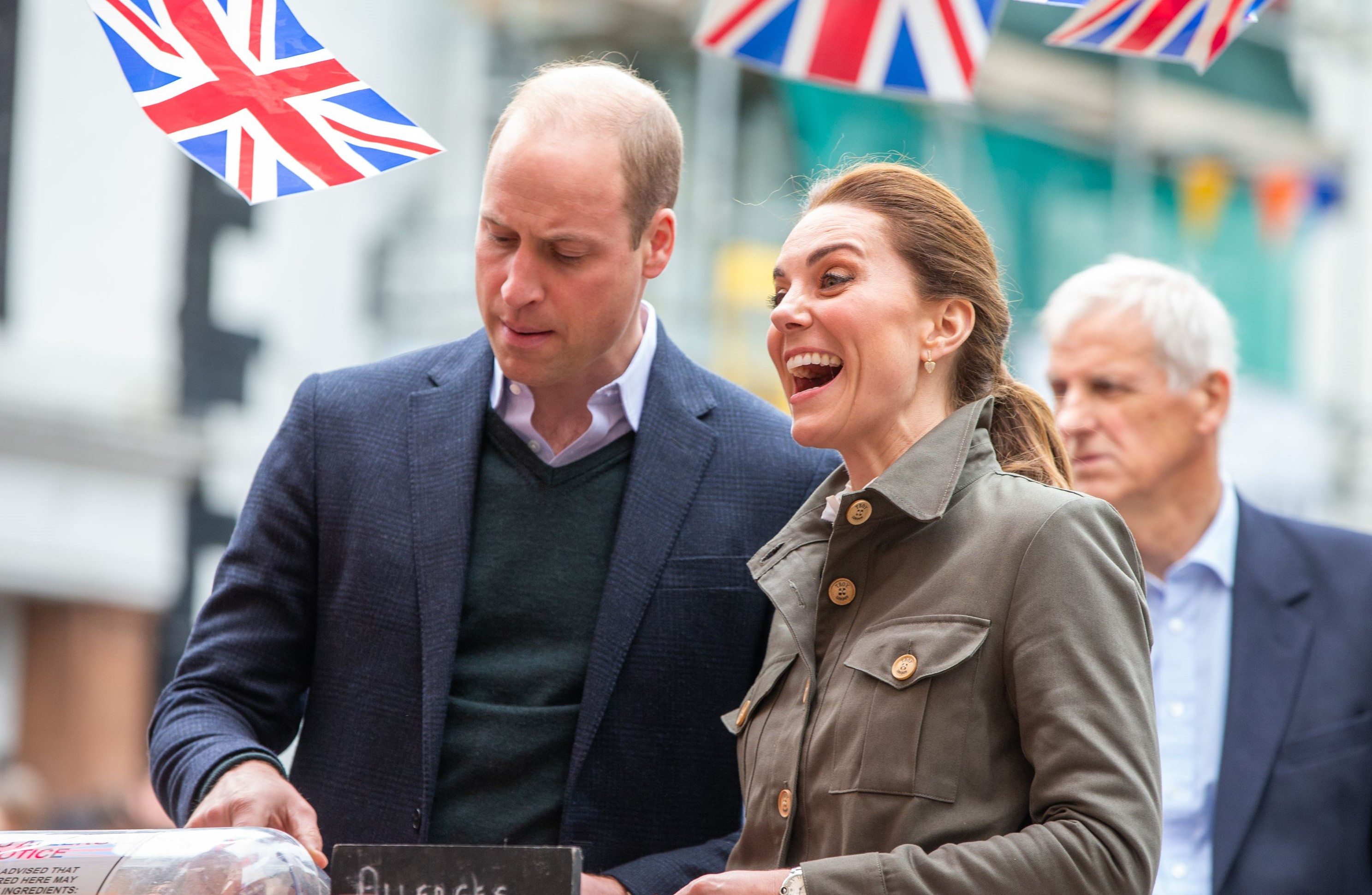Kate glows at gala dinner for charity 'very close' to her heart