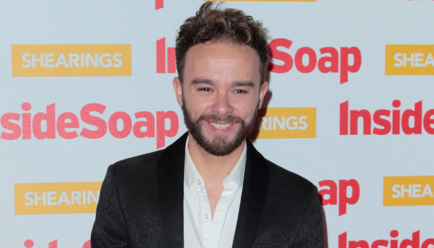 Corrie's Jack P. Shepherd reveals the truth behind the pints in the Rovers Return