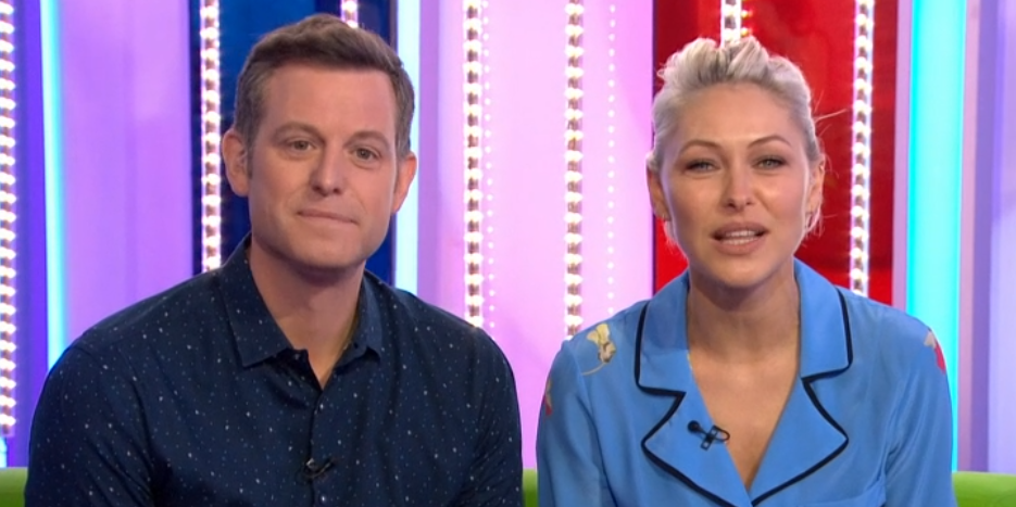 The One Show viewers freaked out by 'creepy' robot guest