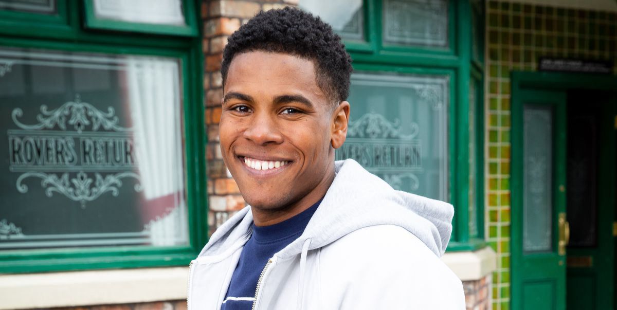 Coronation Street fans will be shocked by real age of James Bailey actor