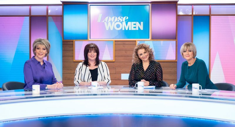 Loose Women cancelled from tomorrow as ITV airs Cheltenham Festival coverage