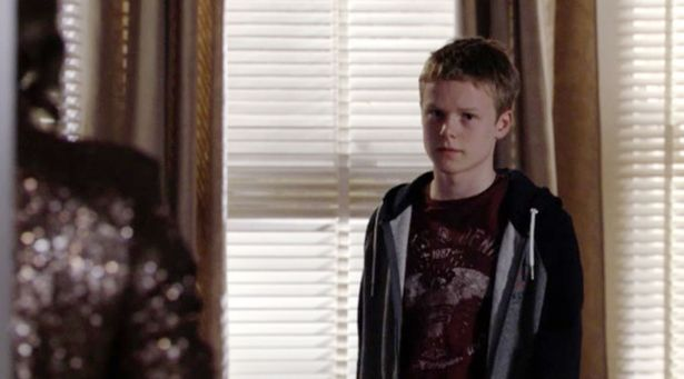 Bobby Beale Clay Milner Russell