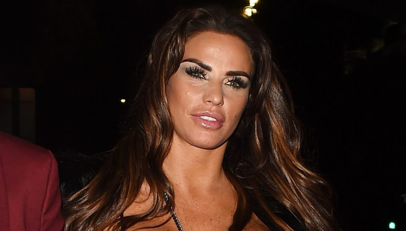 Katie Price fans blown away by 'humble' son Junior's reaction to HUGE pile of birthday presents