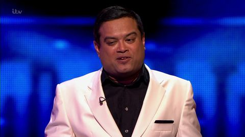 The Chase's Paul Sinha reveals he's been diagnosed with Parkinson's