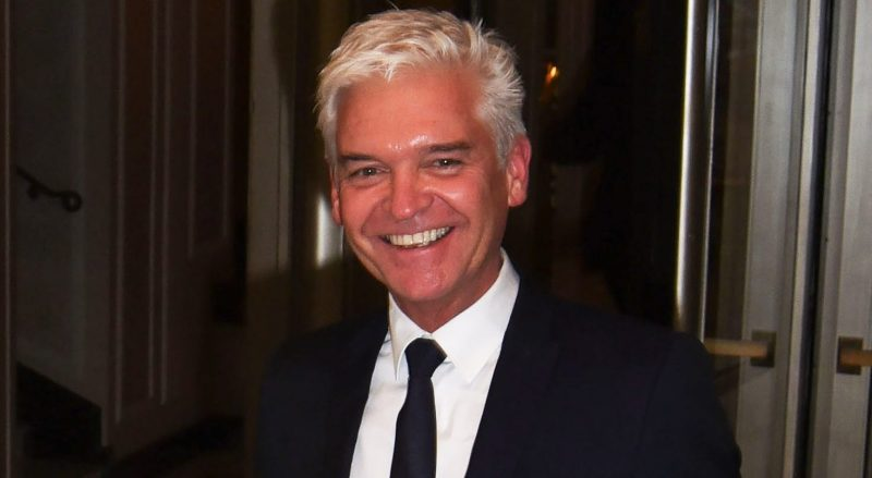This Morning's Phillip Schofield to undergo treatment for eye condition