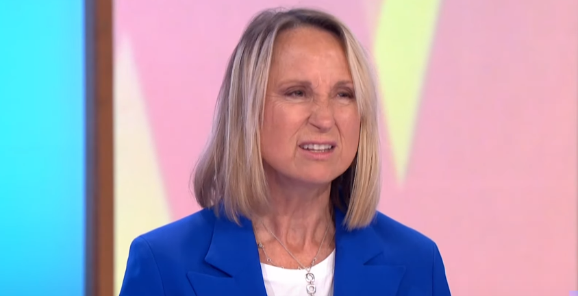 Angry Loose Women viewers back Carol McGiffin in 'pathetic' Father's Day debate