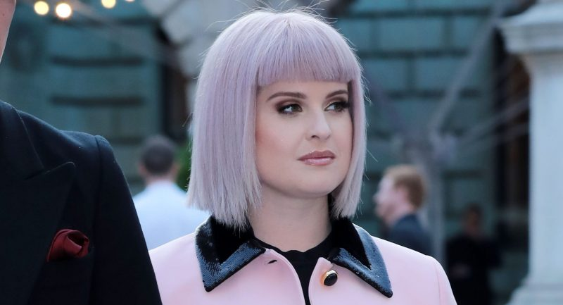 "Celebrity Gogglebox viewers convinced Kelly Osbourne is ""evolving"" into mum Sharon"