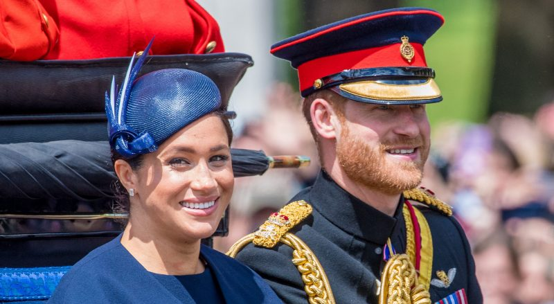 Meghan Markle and Prince Harry 'hire social media expert to boost popularity'