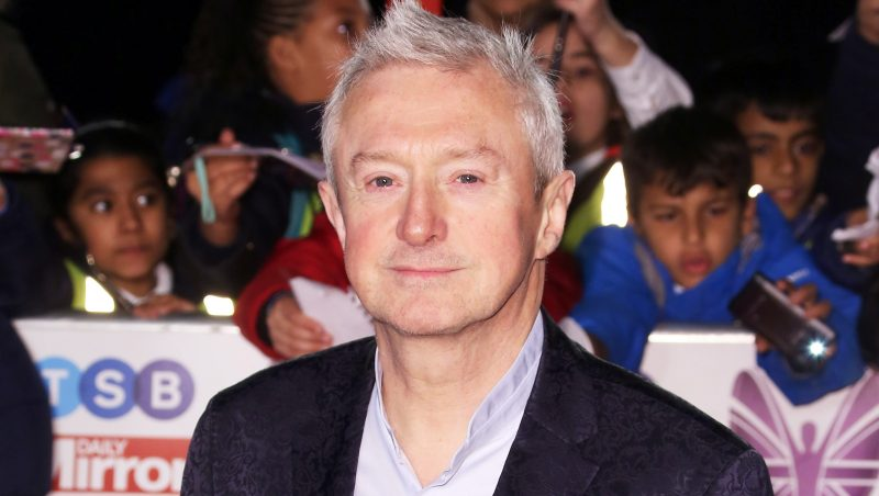 Louis Walsh 'confirms' plans for return to X Factor