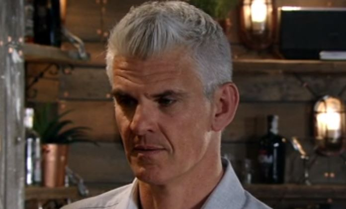 Coronation Street SPOILERS: Robert Preston 'arrested for murdering pregnant Vicky Jeffries'