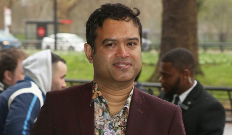The Chase's Paul Sinha makes light of Parkinson's blow as he opens up about diagnosis