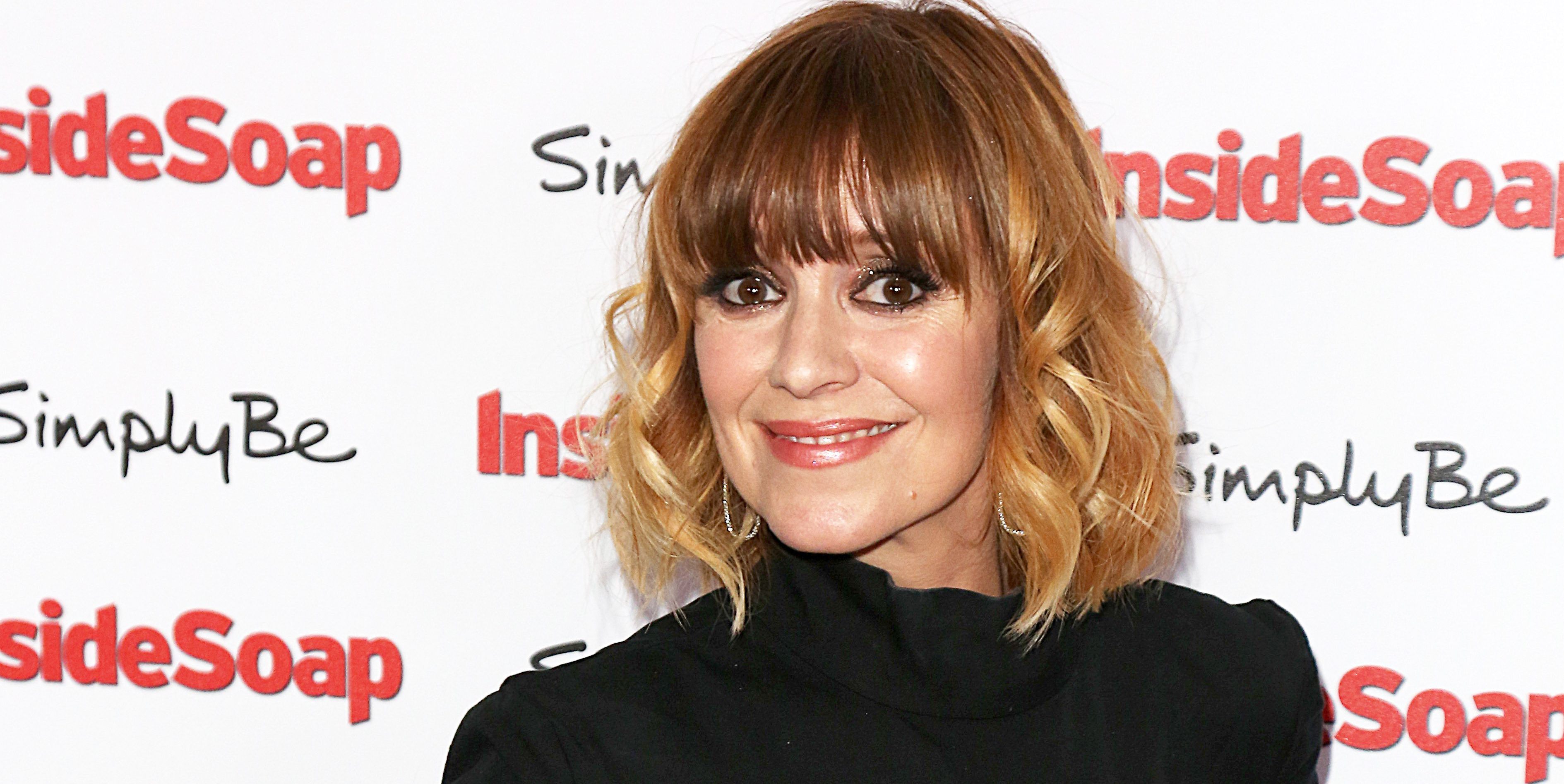 "Emmerdale's Zoe Henry teases there's ""all sorts going on"" in latest Twitter post"