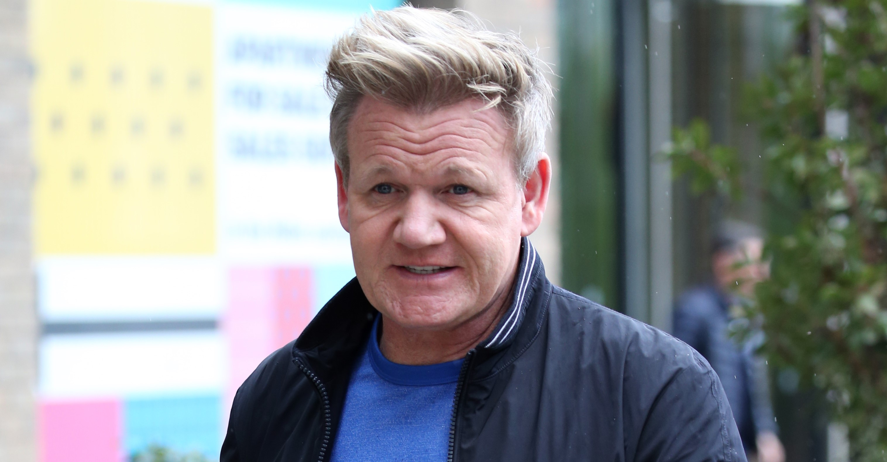 'Proud' Gordon Ramsay celebrates daughter graduating with sweet family photo
