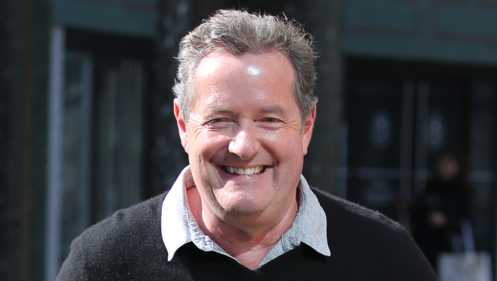 Piers Morgan shares sweet photos of son to mark his birthday
