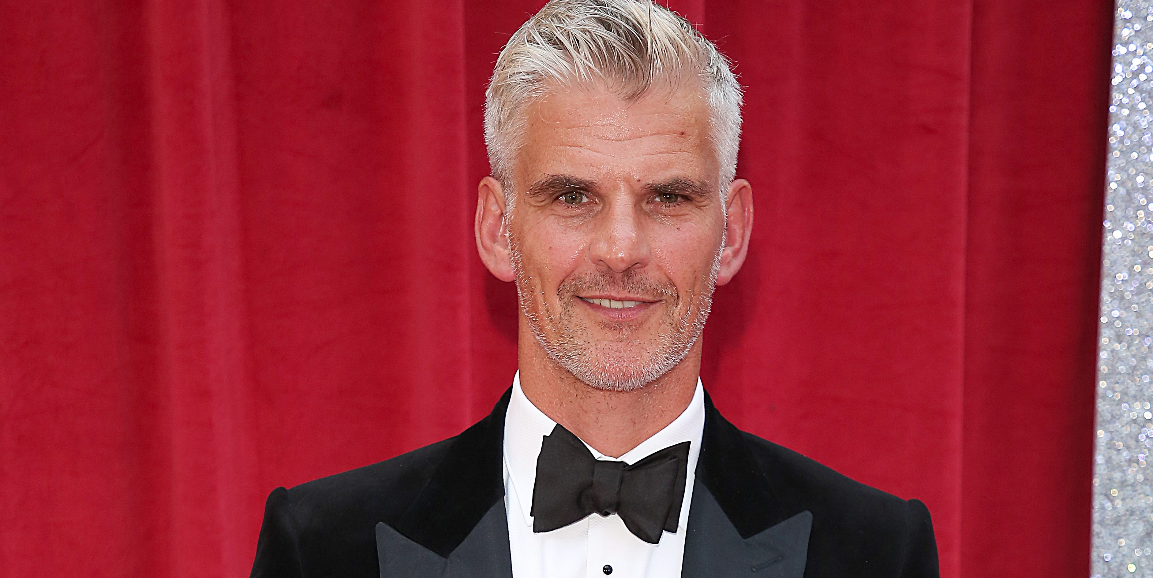 Tristan Gemmill reveals his first post-Coronation Street role in panto
