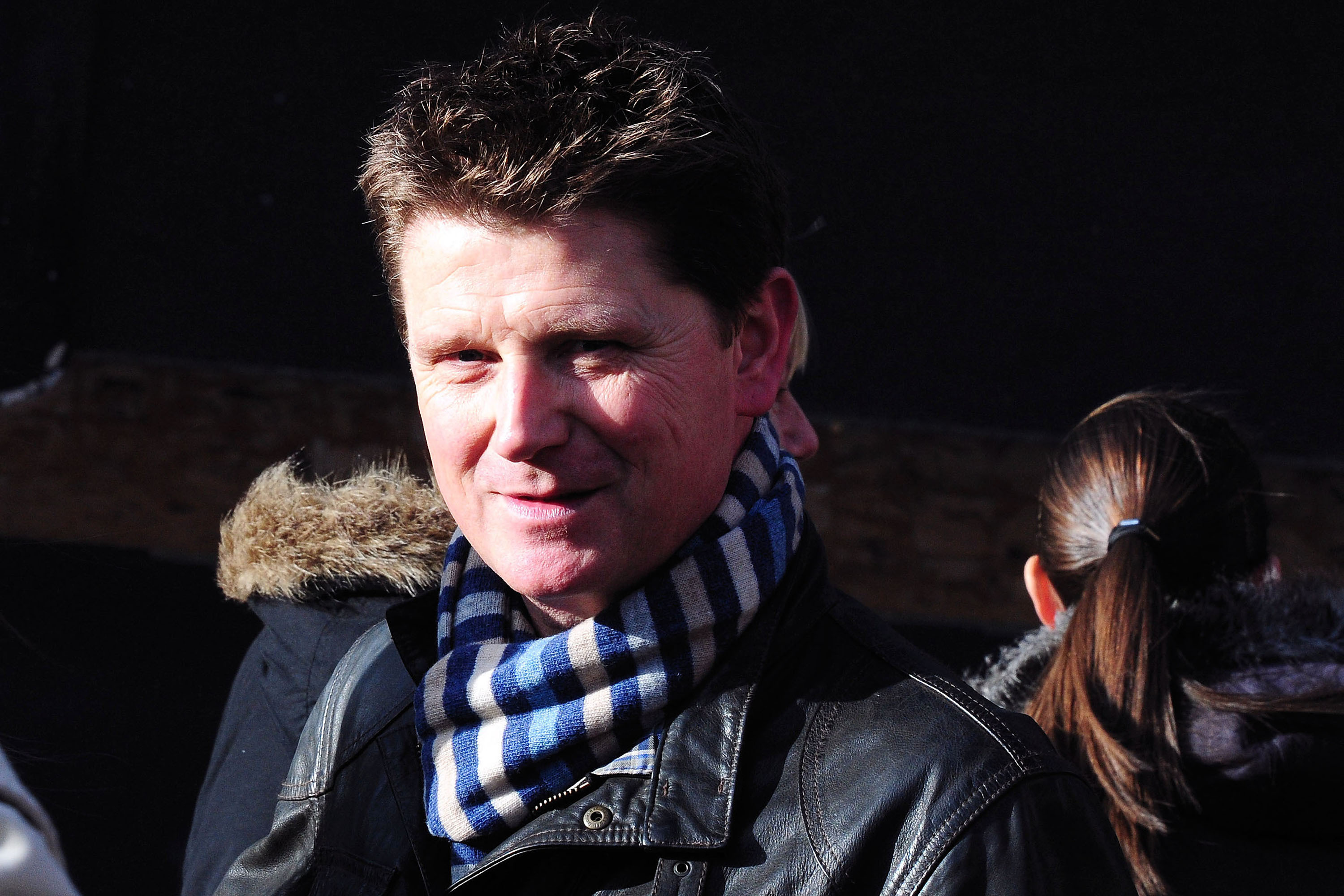 """Former Coronation Street actor Reece Dinsdale thanks fans for """"uplifting"""" messages after father passes away"""